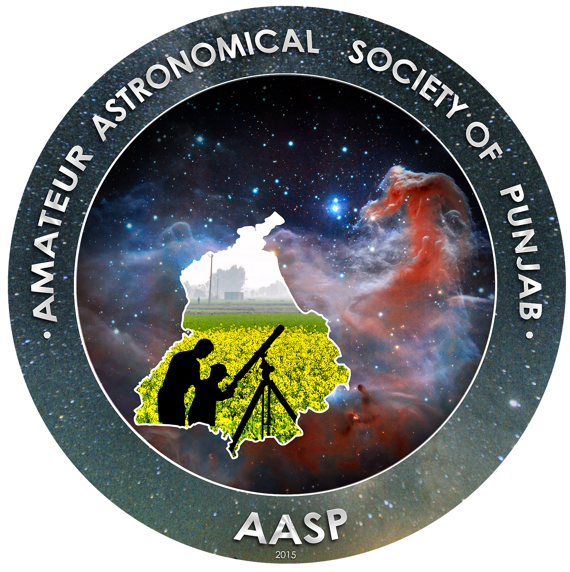 Amateur astronomical society